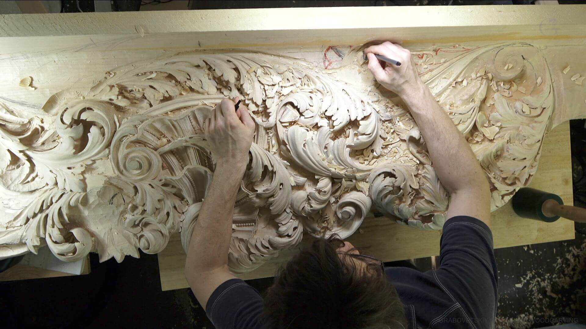 Wood Carving School online- Carving Venice Room Woodcarving course - Authentic Rococo 15th century design - Woodcarving Course online https://schoolofwoodcarving.com/ @woodcarvergrabovetskiy #todaysmaker #craft #skills #makersgonnamake #knowledge #carving #woodworker #woodwork #wooddesign #woodfurniture #interiordesign #carvingwood #woodworking #woodlovers #carpenter #dowoodworking #diy #finewoodworking #woodcraft #artisan #woodcarving #woodart #finewoodworking #handcrafted #idea #woodcarver #woodcarvers #woodcarvingart Learn Wood Carving in Rococo style 15th 16th-century Design. Woodcarving School online. School of Woodworking online. Afrikaans: Leer houtsneewerk in Rococo-styl uit die 16de eeu-ontwerp. Houtsneeskool aanlyn. Skool vir Houtbewerking aanlyn. Arabic: تعلم نحت الخشب بأسلوب الروكوكو تصميم القرن الخامس عشر. مدرسة نحت الخشب على الانترنت. مدرسة النجارة على الانترنت. Azerbaijani: Rokoko üslubunda taxta oyma məlumatlarını öyrənin 15-ci 16-cı əsr Dizayn. Woodcarving School online. İnternetdə ağac emalı məktəbi. Belarusian: Вывучыце разьбу па дрэве ў стылі ракако Дызайн 15-га стагоддзя 16-га стагоддзя. Разьба па дрэве ў Інтэрнэце. Школа дрэваапрацоўкі ў Інтэрнэце. Bulgarian: Научете дърворезбата в стил рококо 15-ти век от 16-ти век. Училище за дърворезба онлайн. Училище по дървообработка онлайн. Bengali: রোকো স্টাইল 15 তম 16 শতকের ডিজাইনে কাঠের খোদাই শিখুন। উডকারভিং স্কুল অনলাইন। অনলাইনে উড ওয়ার্কিং স্কুল। Bosnian: Naučite rezbarenje drveta u stilu rokokoa iz 15. veka. Škola rezbarenja drveta na mreži. Škola obrade drveta online. Catalan: Coneix la talla de fusta en estil rococó disseny del segle XV. Escola de talla en línia Escuela de Fusteria en línia. Cebuano: Hibal-i ang Pagkulit sa kahoy sa istilo sa Rococo nga ika-15 nga Disenyo sa ika-16 nga siglo. Woodcarving School online. School sa Pagtrabaho sa kahoy online. Czech: Naučte se řezbářství v rokokovém designu 15. 16. století. Dřevařská škola online. Škola zpracování dřeva online. Welsh: Dysgu Cerfio Pren mewn arddull Rococo Dylunio 15fed 16eg ganrif. Ysgol Cerfio Pren ar-lein. Ysgol Gwaith Coed ar-lein. Danish: Lær træsnidering i Rococo-stil fra 1500-tallet design. Træskarvskole online. Skolen for træbearbejdning online. German: Lernen Sie Holzschnitzerei im Rokoko-Stil aus dem 15. 16. Jahrhundert. Holzschnitzschule online. Schule für Holzbearbeitung online. Greek: Μάθετε ξυλογλυπτική σε στυλ ροκοκό 15ου 16ου αιώνα Design. Ξυλογλυπτική Σχολή σε απευθείας σύνδεση. Σχολή Ξυλουργικής Online. English: Learn Wood Carving in Rococo style 15th 16th-century Design. Woodcarving School online. School of Woodworking online. Esperanto: Learn Wood Carving in Rococo style 15th 16th-century Design. Woodcarving School online. School of Woodworking online. Spanish: Aprenda tallado en madera en estilo rococó Diseño del siglo XV del siglo XVI. Escuela de tallado en madera en línea. Escuela de carpintería en línea. Estonian: Õppige rokokoo stiilis puunikerdamist 15. 16. sajandi disain. Puunikerduskool Internetis. Puidutöötlemise kool veebis. Basque: Ikasi 16ko mendeko Diseinuaren egur tailako rokoko estiloan. Eskultura eskola online. Zurgintza Eskola online. Persian: حک کردن چوب به سبک روکوکو به سبک طراحی قرن پانزدهم میلادی را بیاموزید. مدرسه نجاری آنلاین. دانشکده نجاری آنلاین. Finnish: Opi puunleikkaus rokokoo-tyyliin 14. vuosisadan 1500-luvun muotoilu. Puunleikkauskoulu verkossa. Puuntyöstökoulu verkossa. French: Apprenez la sculpture sur bois dans un style rococo du 15e au 16e siècle École de sculpture sur bois en ligne. École de menuiserie en ligne. Irish: Foghlaim Snoíodóireacht Adhmaid i nDearadh an 15ú haois sa stíl rocócó. Scoil Snoíodóireachta Adhmaid ar líne. Scoil na Adhmadóireachta ar líne. Galician: Coñece a talla de madeira en estilo rococó o XV. Escola de madeira en liña. Escola de carpintería en liña. Gujarati: રોકોકો શૈલી 15 મી 16 મી સદીની ડિઝાઇનમાં વુડ કોતરકામ શીખો. વૂડકારવીંગ શાળા ઓનલાઇન. Woodનલાઇન વુડવર્કિંગ શાળા. Hausa: Koyi Sarkar da katako a cikin salon Rococo Tsarin 15th na 16th. Makaranta ta katako akan layi. School of Woodworking kan layi. Hindi: रोकोको शैली में जानें लकड़ी की नक्काशी 15 वीं 16 वीं शताब्दी की डिजाइन। वुडकार्विंग स्कूल ऑनलाइन। स्कूल ऑफ वुडवर्किंग ऑनलाइन। Hmong: Learn Wood Carving in Rococo style 15th 16th-century Design. Woodcarving School online. School of Woodworking online. Croatian: Naučite rezbarenje drva u stilu rokokoa iz dizajna 15. stoljeća. Škola rezbarenja drveta na mreži. Škola obrade drva na mreži. Haitian Creole: Aprann Bwa découper nan style rokoko 15th 16th century Design. Woodcarving School sou entènèt. Lekòl Woodworking sou entènèt. Hungarian: Ismerje meg a fafaragást rokokó stílusban. A 15. és 16. századi formatervezés. Fafaragó iskola online. Famegmunkáló Iskola online. Armenian: Սովորեք փայտի փորագրություն Ռոկոկոյի ոճով 15-րդ դարի դիզայնի մեջ: Փայտի փորագրության դպրոցը առցանց: Փայտամշակման դպրոց առցանց: Indonesian: Pelajari Ukiran Kayu dengan gaya Rococo 15th abad ke-16. Sekolah Ukiran Kayu online. Sekolah Woodworking online. Igbo: Mụta ịkwa osisi na ụdị Rococo eji ejiji na narị afọ nke iri na isii. Carlọ Akwụkwọ Woodcarving online. Oflọ akwụkwọ nke Woodworking online. Icelandic: Lærðu tréskurð í Rococo-stíl 15. 16. aldar hönnun. Tréskurðarskóli á netinu. Trésmíðaskóli á netinu. Italian: Scopri l'intaglio del legno in stile rococò del XV secolo. Scuola di intaglio del legno online. Scuola di falegnameria online. Hebrew: למד גילוף בעץ בסגנון רוקוקו בעיצוב המאה ה -16. בית הספר לגילוף בעץ ברשת. בית הספר לעבודות עץ מקוון. Japanese: 15世紀から16世紀のロココ様式の木彫りを学びます。木彫り学校オンライン。木工学校オンライン。 Javanese: Sinau Ngukir Kayu kanthi Desain Ringgit kaping 16 kanggo abad 16. Woodcarving School online. Sekolah Kayu Kayu online. Georgian: შეიტყვეთ ხის მოჩუქურთმება როკოკოს სტილში მე -16 საუკუნის მე -16 დიზაინში. Woodcarving სკოლა ხაზზე. ხე-ტყის ხის სკოლა ხაზზე. Kazakh: Рококо стилінде ағаш кесуді үйреніңіз 15-ші 16 ғасырдағы дизайн. Ағаш кесу мектебі онлайн. Интернеттегі ағаш өңдеу мектебі. Khmer: រៀនឆ្លាក់ឈើតាមរចនាបថរ៉ូឆកូទី ១៥ រចនាសតវត្សរ៍ទី ១៦ ។ សាលាឈើលើអ៊ីនធឺណិត។ សាលាធ្វើអំពីឈើតាមអ៊ិនធរណេត។ Kannada: ರೊಕೊಕೊ ಶೈಲಿಯಲ್ಲಿ 15 ನೇ 16 ನೇ ಶತಮಾನದ ವಿನ್ಯಾಸದಲ್ಲಿ ವುಡ್ ಕೆತ್ತನೆಯನ್ನು ಕಲಿಯಿರಿ. ವುಡ್‌ಕಾರ್ವಿಂಗ್ ಶಾಲೆ ಆನ್‌ಲೈನ್. ಸ್ಕೂಲ್ ಆಫ್ ವುಡ್ ವರ್ಕಿಂಗ್ ಆನ್ಲೈನ್. Korean: 로코코 스타일의 15 세기 16 세기 디자인의 나무 조각을 배우십시오. 목각 학교 온라인. 온라인 목공 학교. Latin: Learn Wood Carving in Rococo style 15th 16th-century Design. Woodcarving School online. School of Woodworking online. Lao: ຮຽນຮູ້ການແກະສະຫຼັກໄມ້ໃນແບບ Rococo ວັນທີ 15 ການອອກແບບສະຕະວັດທີ 16. ໂຮງຮຽນແກະສະຫຼັກໄມ້ online. ໂຮງຮຽນໄມ້ປ່ອງ online. Lithuanian: Sužinokite apie rokoko stiliaus medžio drožybą. XV – XVI amžiaus dizainas. Medžio drožybos mokykla internete. Medienos apdirbimo mokykla internete. Latvian: Apgūstiet kokgriezumu rokoko stilā 15. 16. gadsimta dizains. Kokapstrādes skola tiešsaistē. Kokapstrādes skola tiešsaistē. Malagasy: Ianaro ny sokitra hazo amin'ny fomba fanao amin'ny taonjato faha-16 tamin'ny taonjato faha-16. Woodcarving School an-tserasera. Sekoly amin'ny fanamboarana kitay an-tserasera. Maori: Akohia te whakairo rakau i roto i te ahua o Rococo te Rorohiko tekau ma wha 16. Woodcarving School ma te ipurangi. Te Kura o Nga mahi-a-ipurangi. Macedonian: Научете резба на дрво во дизајн на рококо во 15-тиот век од 16-от век. Училиште за резба преку Интернет. Школата за обработка на дрво преку Интернет. Malayalam: പതിനഞ്ചാം നൂറ്റാണ്ടിലെ രൂപകൽപ്പനയിൽ റോക്കോകോ ശൈലിയിൽ മരം കൊത്തുപണി പഠിക്കുക. വുഡ്‌കാർവിംഗ് സ്‌കൂൾ ഓൺ‌ലൈൻ. സ്കൂൾ ഓഫ് വുഡ് വർക്കിംഗ് ഓൺ‌ലൈൻ. Mongolian: 16-р зууны 15-р зууны Рококогийн хэв маягаар мод сийлбэр сур. Модон эдлэлийн сургууль онлайн. Модон эдлэлийн сургууль онлайн. Marathi: रोकोको शैली 15 व्या 16 व्या शतकातील डिझाइनमध्ये वुड कोरीविंग जाणून घ्या. वुडकारिव्ह स्कूल वुडवर्किंग स्कूल ऑनलाईन. Malay: Belajar Ukiran Kayu dalam gaya Rococo yang bergaya ke-15 Abad ke-16. Woodcarving School dalam talian. Sekolah Kerja Kayu dalam talian. Maltese: Tgħallem Tqaxxir tal-Injam fl-istil tar-rokokò fid-Disinn tas-16-il seklu. Skola tal-injam fuq l-injam. Iskola ta 'l-injam fuq l-internet. Myanmar (Burmese): ၁၅ ရာစု ၁၆ ရာစုဒီဇိုင်းတွင်ရိုကိုကိုစတိုင်သစ်သားထွင်းခြင်းလေ့လာခြင်း။ Woodcarving ကျောင်းအွန်လိုင်း။ အွန်လိုင်းသစ်သားကျောင်း။ Nepali: रोकोको शैली १ 15 औं १ century औं शताब्दीको डिजाइनमा काठ नक्काशी गर्ने सिक्नुहोस्। वुडकर्भिंग स्कूल अनलाइन। वुडवर्किंग अनलाइन स्कूल। Dutch: Leer houtsnijden in Rococo-stijl 15e 16e-eeuws ontwerp. Houtsnijschool online. School voor houtbewerking online. Norwegian: Lær treskjæring i Rococo-stil fra 1500-tallet design. Treskjæringsskole online. School of Woodworking online. Chichewa: Phunzirani Kutema Kwa Wood mu Rococo kalembedwe ka 15th 16th Design. Sukulu Yophunzitsa Mtengo pa intaneti. Sukulu ya Woodworking pa intaneti. Punjabi: 15 ਵੀਂ 16 ਵੀਂ ਸਦੀ ਦੇ ਡਿਜ਼ਾਇਨ ਵਿਚ ਰੋਕੋਕੋ ਸ਼ੈਲੀ ਵਿਚ ਲੱਕੜ ਦੀ ਕਟਾਈ ਸਿੱਖੋ. ਵੁੱਡਕਰਾਵਿੰਗ ਸਕੂਲ .ਨਲਾਈਨ. ਵੁੱਡਵਰਕਿੰਗ ਦਾ ਸਕੂਲ .ਨਲਾਈਨ. Polish: Naucz się rzeźbienia w drewnie w stylu rokoko z XVI wieku. Szkoła rzeźby w drewnie online. School of Woodworking online. Portuguese: Aprenda escultura em madeira em estilo rococó, design do século XVI. Woodcarving School on-line. Escola de Carpintaria online. Romanian: Aflați cioplirea lemnului în stil rocococ din secolul al XV-lea. Școala de sculptură în lemn online. Scoala de prelucrare a lemnului online. Russian: Изучите резьбу по дереву в стиле рококо в стиле XVI XVI века. Школа резьбы по дереву онлайн. Школа деревообработки онлайн. Sinhala: 15 වන 16 වන සියවසේ නිර්මාණය රොකෝකෝ විලාසිතාවෙන් ලී කැටයම් ඉගෙන ගන්න. වුඩ්කාර්විං පාසල මාර්ගගතව. ලී වැඩ පාසල සමඟ අමුත්තන්. Slovak: Naučte sa rezbárske práce v rokokovom štýle 15. Dizajn 16. storočia. Škola rezbárstva online. Škola spracovania dreva online. Slovenian: Naučite se rezbarjenja lesa v rokoko oblikovanju iz 15. stoletja. Šola rezbarjenja na spletu. Šola za lesarstvo na spletu. Somali: Baro Qaadashada alwaaxa ee Rococo qaabka 15naad Qarnigii 16aad. Iskuulka internetka qoryo qoryo leh. Iskuulka Woodworking onlaynka ah. Albanian: Mësoni Gdhendjen e drurit në stilin Rokoko, Dizajnin e shekullit të XVI. Shkolla e gdhendjes në internet Shkolla e Njoftimit në internet. Serbian: Научите резбарење дрвета у стилу рококоа из 15. века из 16. века. Школа резбарења дрвета на мрежи. Школа обраде дрвета онлине. Sesotho: Ithute Wood Carving ka Rococo setaele sa 15th sa 16th Design. Sekolo sa Woodlinving inthaneteng. Sekolo sa Woodworking inthaneteng. Sundanese: Diajar Ukiran Kayu dina gaya Rococo 15 Desain ka-16. Woodcarving Sakola online. Sakola Woodworking online. Swedish: Lär dig träsnideri i Rococo-stil från 1500-talets design. Träsnittskola online. Skolan för träbearbetning online. Swahili: Jifunze kuchonga kuni kwa mtindo wa Rococo 15 wa karne ya 16. Shule ya Kutengeneza miti mkondoni. Shule ya Woodworking mkondoni. Tamil: ரோகோகோ பாணியில் 15 வது 16 ஆம் நூற்றாண்டின் வடிவமைப்பில் மர செதுக்கலைக் கற்றுக்கொள்ளுங்கள். வூட்கார்விங் பள்ளி ஆன்லைனில். வூட்வொர்க்கிங் பள்ளி ஆன்லைன். Telugu: రోకోకో శైలిలో 15 వ 16 వ శతాబ్దపు డిజైన్‌లో వుడ్ కార్వింగ్ నేర్చుకోండి. వుడ్‌కార్వింగ్ స్కూల్ ఆన్‌లైన్. స్కూల్ ఆఫ్ వుడ్ వర్కింగ్ ఆన్‌లైన్. Tajik: Кашидани чӯбро дар услуби Рококо ёд гиред 15. Дизайни асри 16 16. Мактаби чӯбкорӣ онлайн. Мактаби чубу тахта онлайн. Thai: เรียนรู้การแกะสลักไม้ในสไตล์โรโคโคที่ 15 ในศตวรรษที่ 16 โรงเรียนสอนแกะสลักไม้ออนไลน์ School of Woodworking ออนไลน์ Filipino: Alamin ang Pag-ukit ng Wood sa istilo ng Rococo ika-15 Disenyo ng ika-16 siglo. Woodcarving School online. Paaralan ng Woodworking online. Turkish: Rokoko tarzı 15. yüzyıl tasarımında Ahşap Oymacılığı öğrenin. Oymacılığı Okulu çevrimiçi. Ağaç İşleme Okulu çevrimiçi. Ukrainian: Вивчіть різьблення по дереву в стилі рококо 15-го століття 16 століття. Різьба по дереву онлайн. Школа деревообробки онлайн. Urdu: 15 ویں 16 ویں صدی کے ڈیزائن میں روکوکو طرز میں لکڑی کی نقش نگاری سیکھیں۔ ووڈ کارونگ اسکول آن لائن. ووڈ ورکنگ کا اسکول آن لائن. Uzbek: Rokoko uslubida yog'och o'ymakorligini o'rganing. Yog'och o'ymakorligi maktabi onlayn. Yog'ochni qayta ishlash maktabi onlayn. Vietnamese: Tìm hiểu Khắc gỗ theo phong cách Rococo Thiết kế thế kỷ 16. Trường khắc gỗ trực tuyến. Trường học chế biến gỗ trực tuyến. Yiddish: לערן האָלץ קאַרווינג אין ראָקאָקאָ סטיל פון די 16 יאָרהונדערט פּלאַן. וואָאָדקאַרווינג שולע אָנליין. שולע פֿאַר וואָאָדוואָרקינג אָנליין. Yoruba: Kọ ẹkọ Ifi igi ni ara Rococo ara 15th-orundun 16th. Ile-iwe Woodcarving lori ayelujara. Ile-iwe ti Woodworking online. Chinese: 学习洛可可风格的16世纪木雕设计。在线木雕学校。木工学校在线。 Chinese (Simplified): 学习洛可可风格的16世纪木雕设计。在线木雕学校。木工学校在线。 Chinese (Traditional): 學習洛可可風格的16世紀木雕設計。在線木雕學校。木工學校在線。 Zulu: Funda Ukhuni Kwezinkuni ngesitayela seRococo 15th yekhulu le-16 leminyaka. Isikole Sokubopha Izinkuni online. Isikole se Woodworking online.