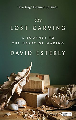 David Esterly book about Grinling Gibbons