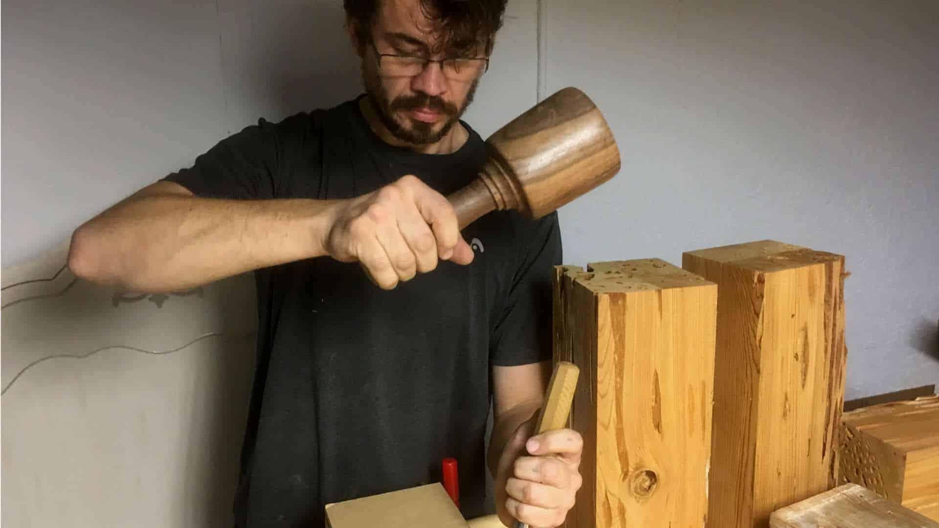 cedar wood good for woodcarving