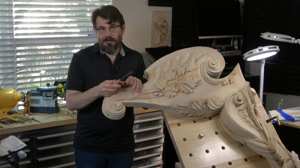 Woodcarving Tools for beginners